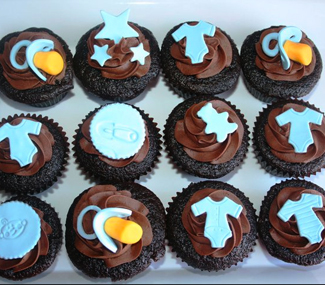 Baby Showers – Cakes Delivered