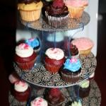 cupcake tier small