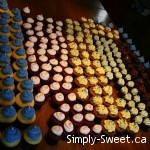 230+ cuppcakes for a cause