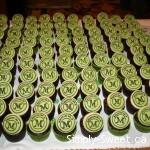 Macchi Inc. CCMTL sponsor cupcakes