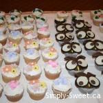 Cupcakes at Cupcake Camp
