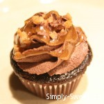 Skor Caramel Chocolate