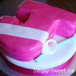 J cake
