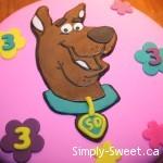 Scooby- Dooby Doo