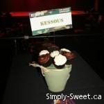 ICRF Cupcake Bouquet